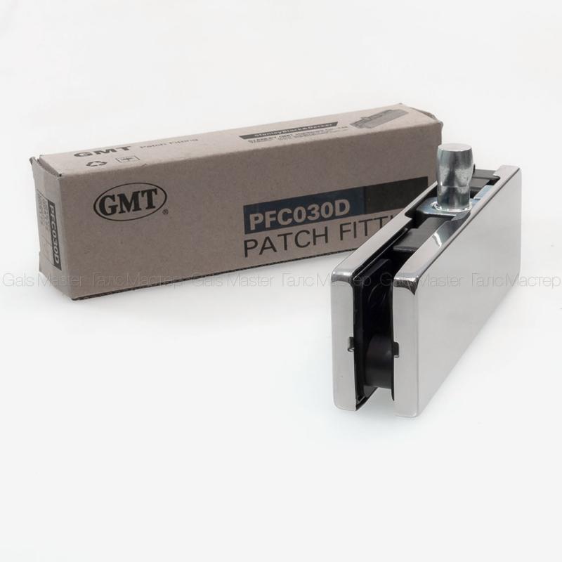 PFC-030D-PSS Фитинг верхней неподвижной панели с осью