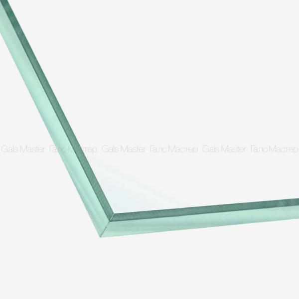 Осветленное стекло 8 мм