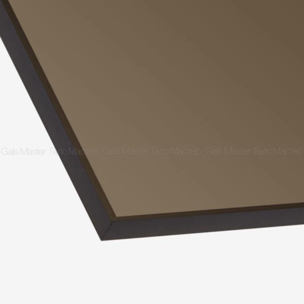 Тонированное стекло 8 мм