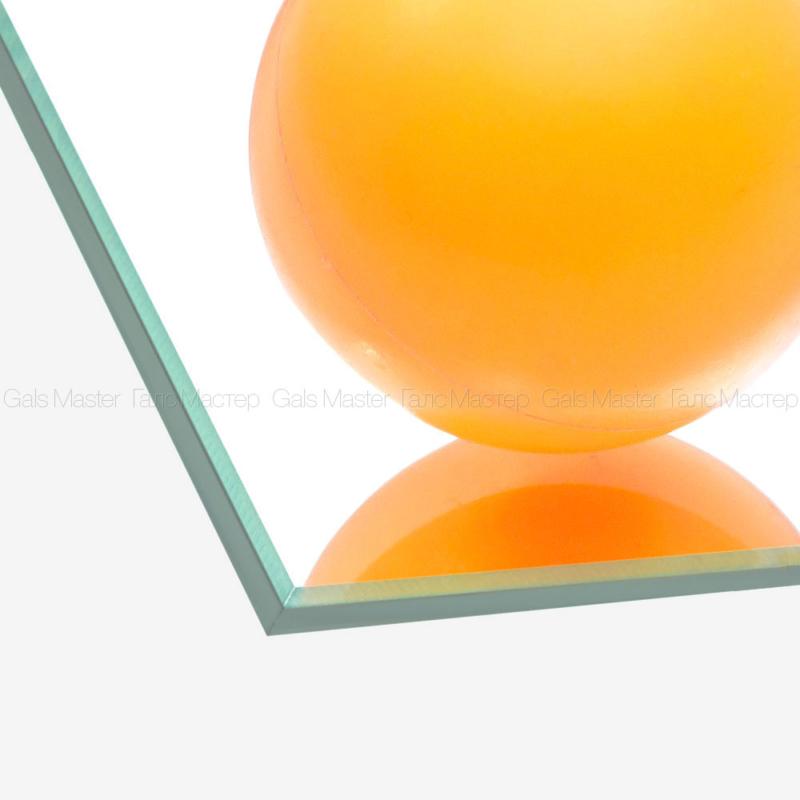 зеркало осветленное 4 мм