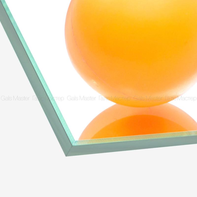 зеркало осветленное 6 мм