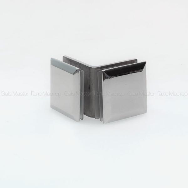 коннектор стекло-стекло 90