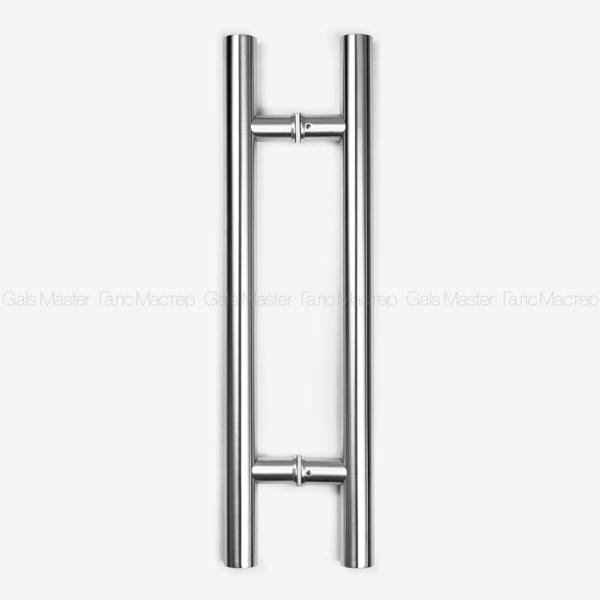 Прямая ручка для стеклянных дверей