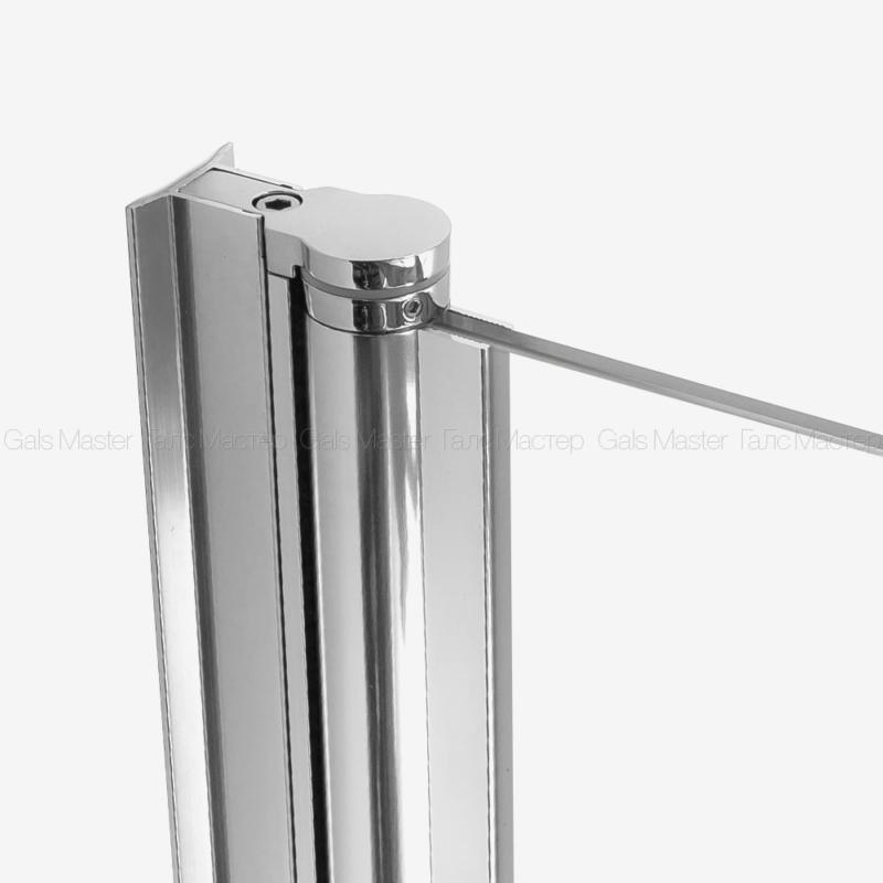 SF-180-C Комплект для душевой шторки с подъемным механизмом
