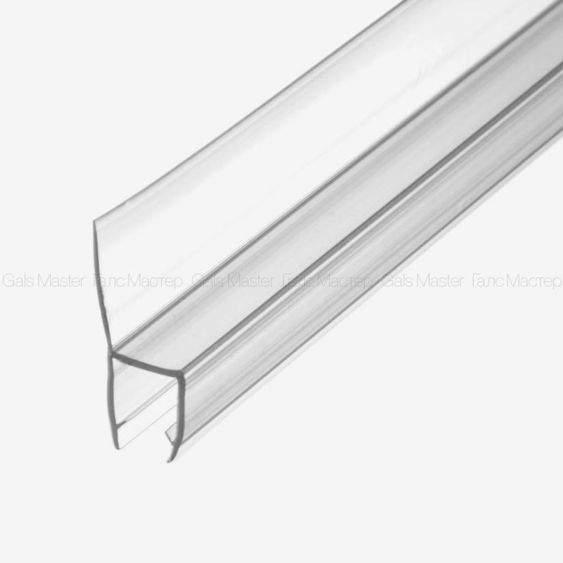 ПВХ уплотнитель для стекла