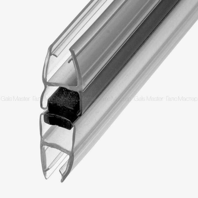 магнитный уплотнительный пвх-профиль