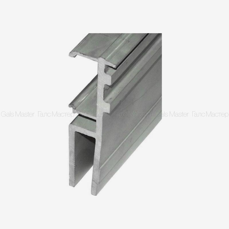 965-FC Профиль для неподвижной панели