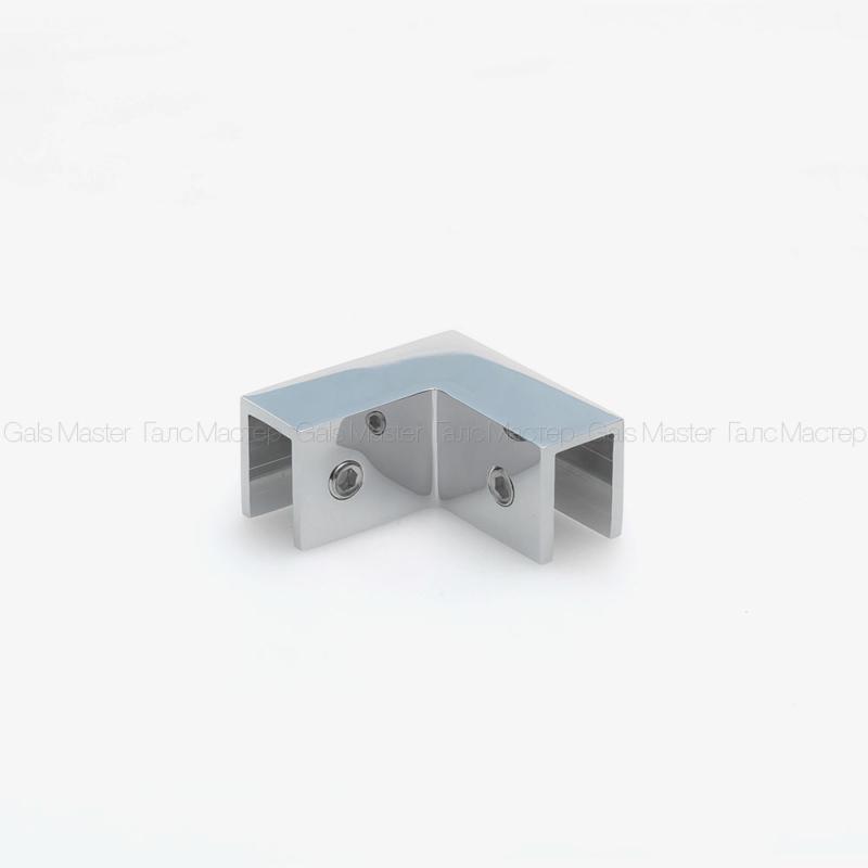 установка в зажим на стекло, без сверления отверстий в стекле