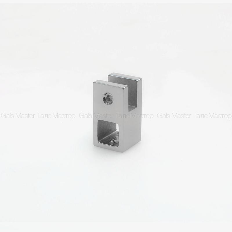 GM-659-PSS Крепление штанга-стекло 90˚