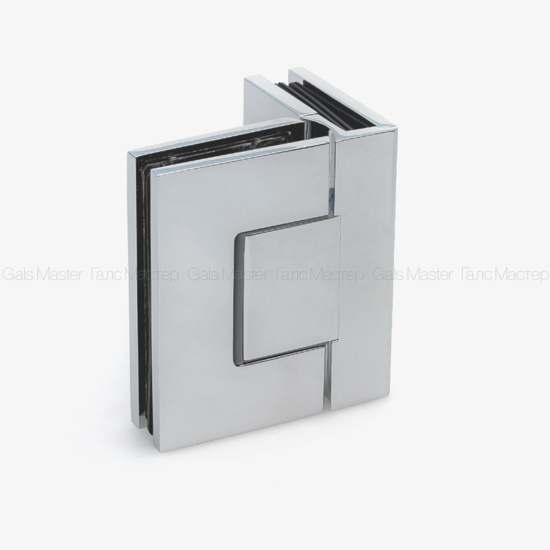 петли с плоским квадратным дизайном