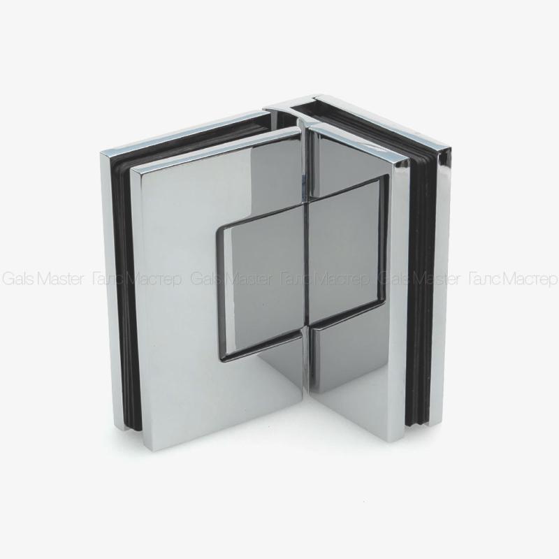 надежные и качественные душевые петли для стекла