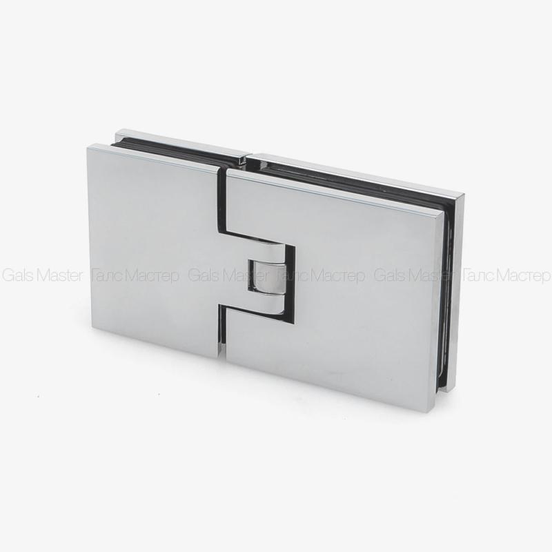 петля для стеклянной двери в душевую