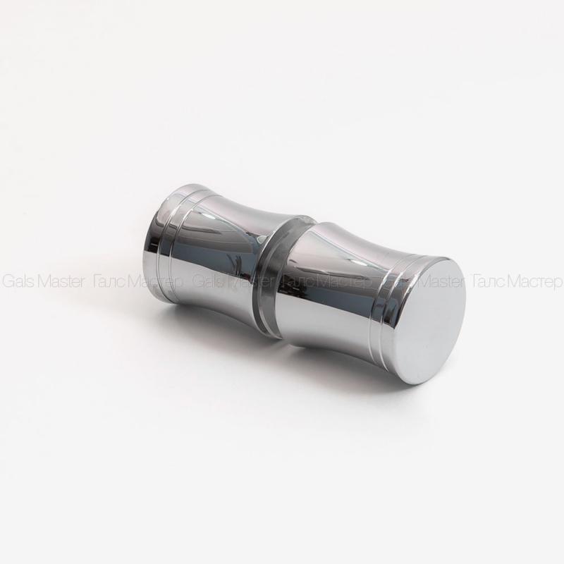 GM-602-CP Ручка-кноб для душевых