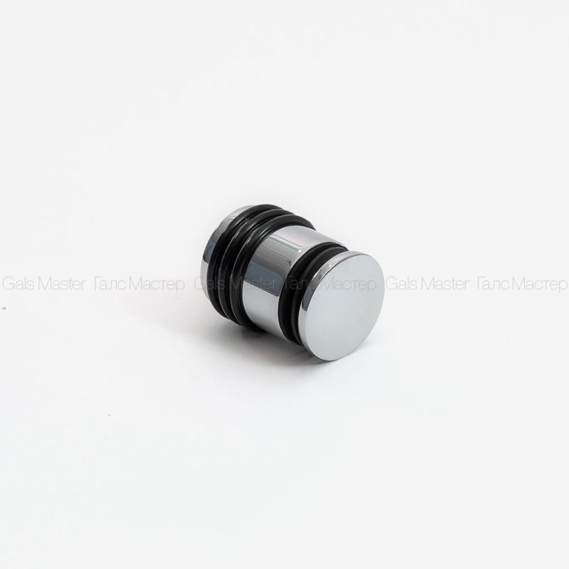GM-604-CP Ручка-кноб односторонняя