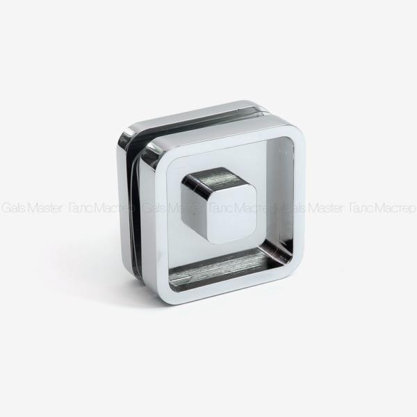 GM-618-CP Ручка-купе квадратная