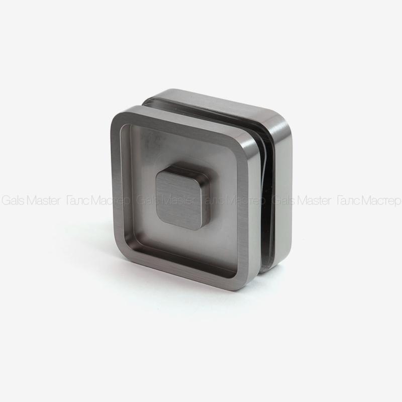 GM-618-SNP Ручка-купе квадратная