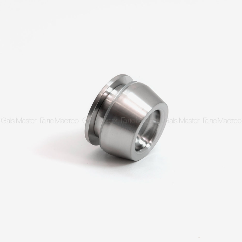 шлифованная сталь