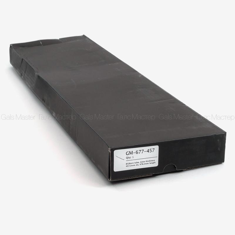 фурнитура для стекла в черной упаковке