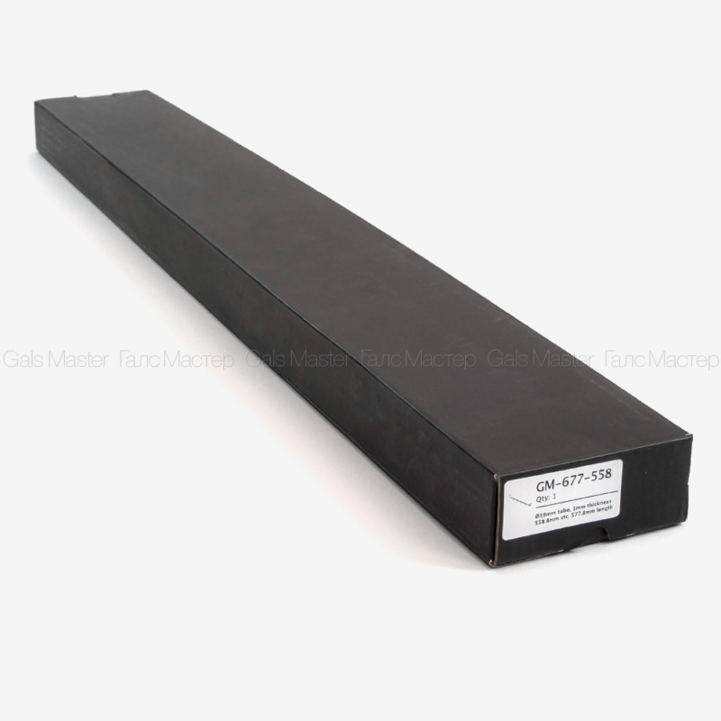 фурнитура для душевых в черных упаковках