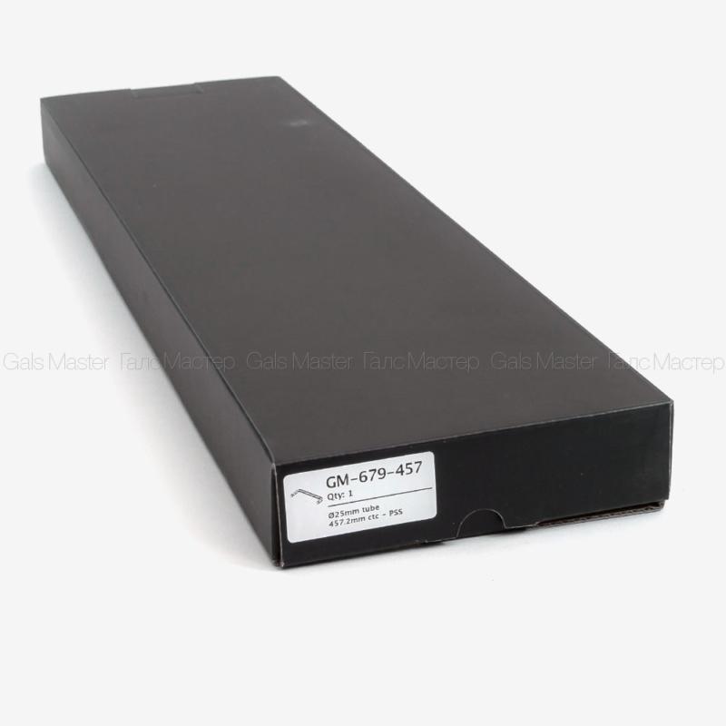 полотенцедержатели в черных коробках