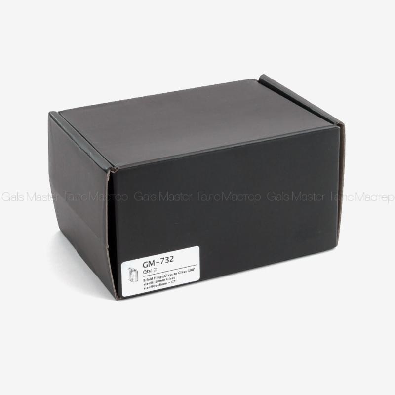 знаменитая черная упаковка фурнитуры
