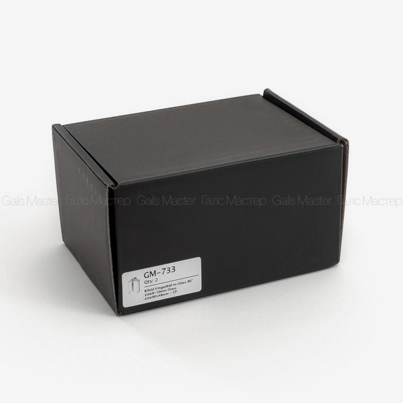 душевая фурнитура в черных коробках