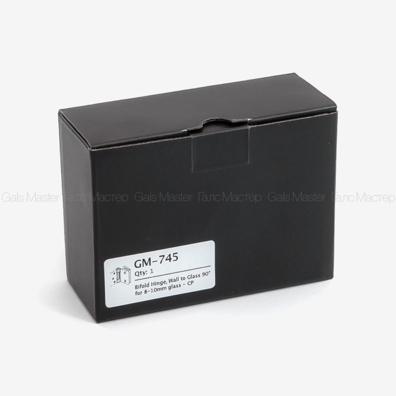 петли в черных коробках