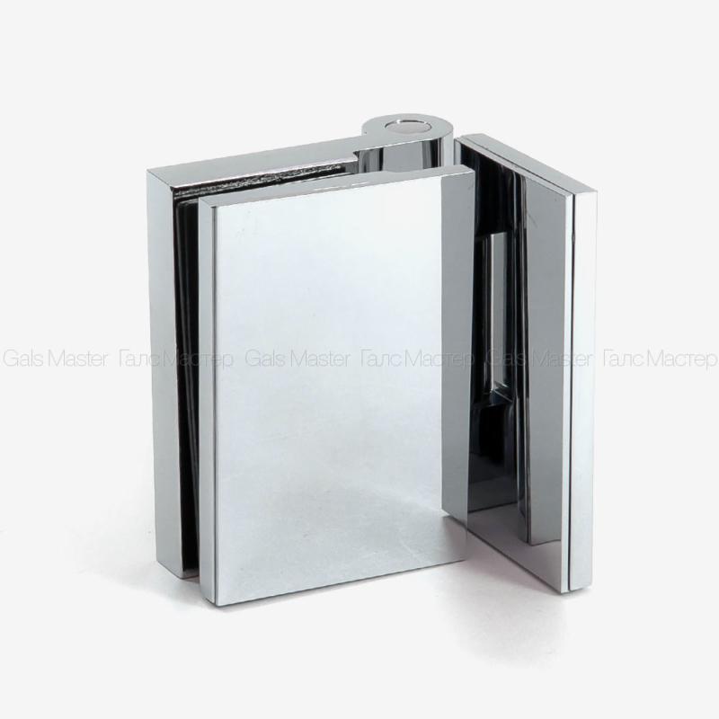 GM-751-CP NORMA Петля стена-стекло 90˚
