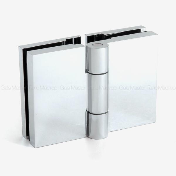 GM-752-CP NORMA Петля стекло-стекло 180˚