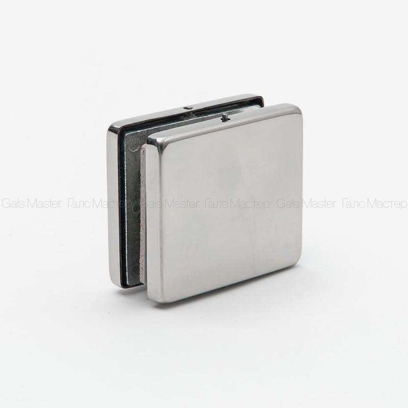 PCK-052-PSS Ответная часть на стекло для шпингалета