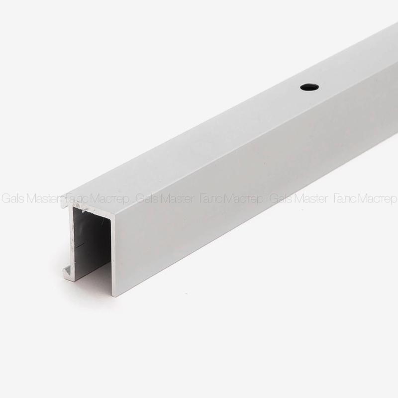 установка на потолок или стену
