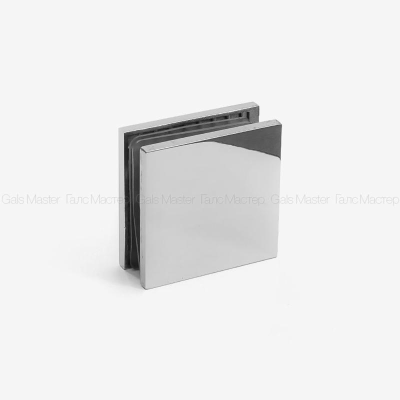TG-720-PSS Коннектор стена-стекло 90˚