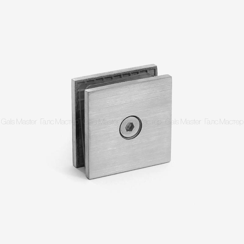 TG-720-SSS Коннектор стена-стекло 90˚ для душевых