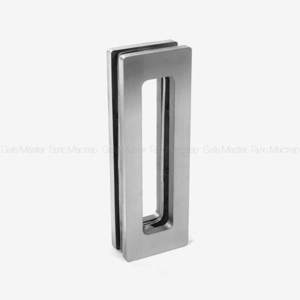 Накладная ручка для стеклянных раздвижныых дверей