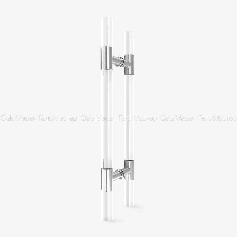 Ручка-скоба для стеклянной двери