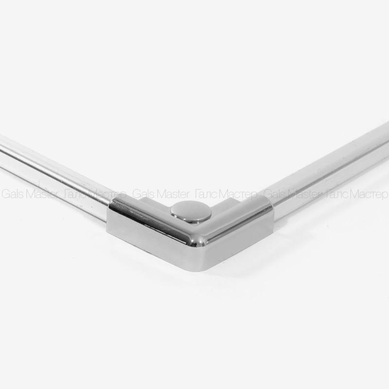 угловой соединитель для порожка 90 градусов