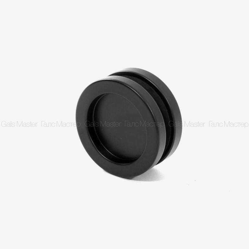 ручка-купе черная