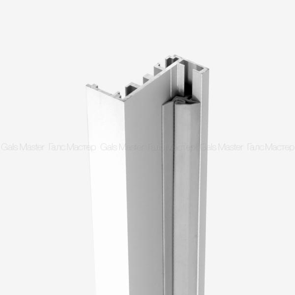 алюминиевая дверная коробка для стеклянной двери